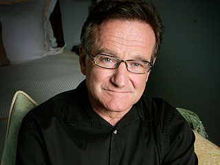 Robin Williams's Friends and Family Remember His Legacy