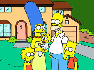 FROM EW: Harry Shearer Returning to The Simpsons