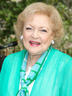 Betty White Valentine s Day Betty White