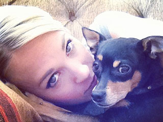 The Daily Treat: Carrie Underwood's Most Paw-dorable Pet Mothering Moments | Carrie Underwood