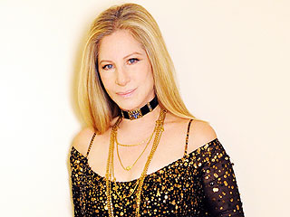 Barbra Streisand on the Men in Her Life and Her Future Plans