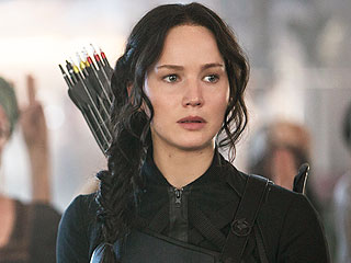 Katniss Goes to War in Mockingjay – Part 1, and More PEOPLE Picks