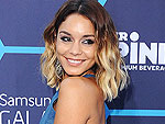 See Latest Vanessa Hudgens Photos