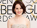 The Best Dressed Stars of the Night | Michelle Dockery