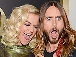 What Just Happened? The Grammys' Red Carpet Goes Wild!