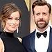 It's a Boy for Jason Sudeikis and Olivia
