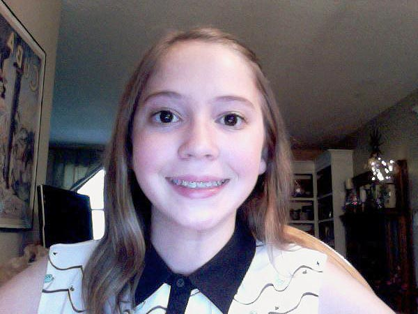 Taylor Smith: Read the 12-Year-Old Girl's Heartbreaking Letter to Herself
