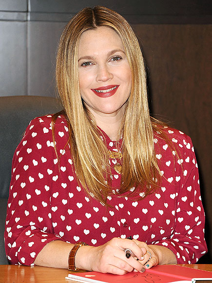 Drew Barrymore 'Couldn't Be Better' After Having Second Child
