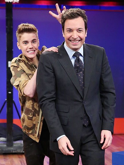 Justin Bieber Arrested: See the Best Late-Night Jokes About the Pop Star