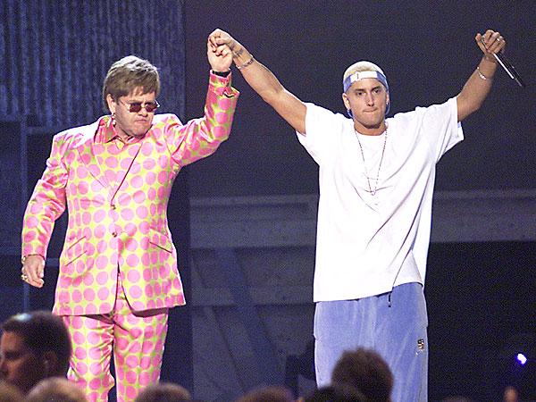 The Best Grammy Performances, including Lady Gaga, Eminem, Michael Jackson