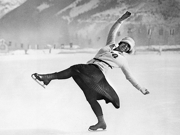 When Were the First Winter Olympics? In 1924 – Here's What They Looked Like