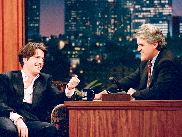 Jay Leno's Last 'Tonight Show': See the Best Moments in Jay's 22-Year Reign