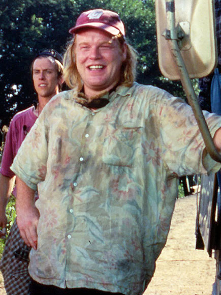 Philip seymour hoffman in twister and other lesser known for Twister cast