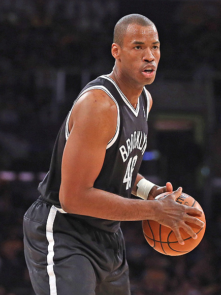 Jason Collins Gets Support as First Gay NBA Player