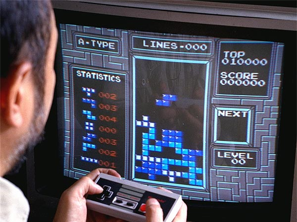 Forget Candy Crush: 3 Ways Tetris Can Improve Your Life