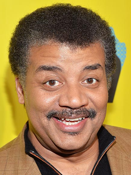 Neil deGrasse Tyson: Why the 'Cosmos' Star Is the Internet's Favorite Scientist
