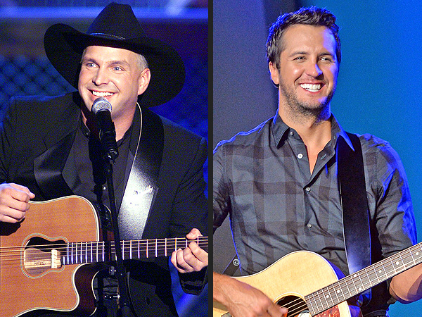Blake Shelton, Luke Bryan and the ACMs New Guard of Country Music