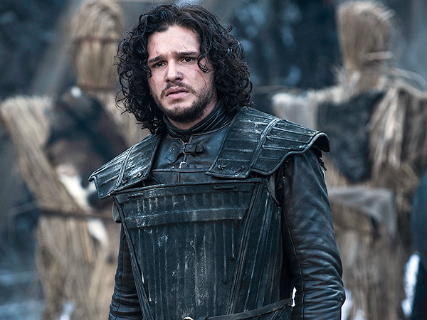Kit Harington: 'Game of Thrones' Nudity Should Be More Equal