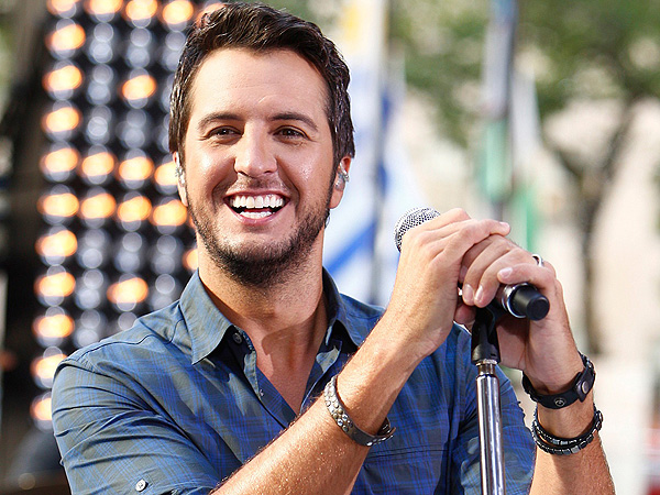 Luke Bryan ACM Awards: See How Bryan Connects to Every Other Georgia Boy