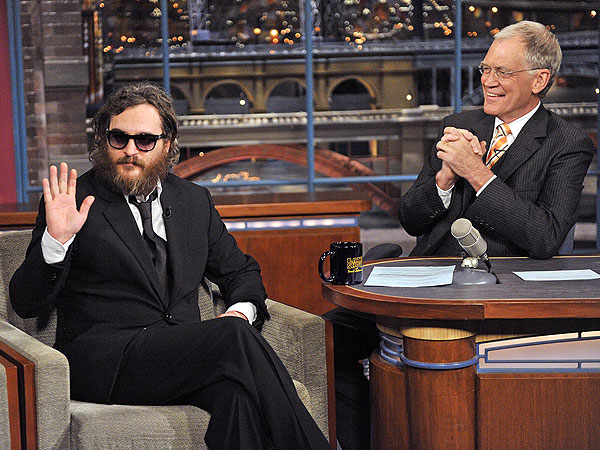 David Letterman Retiring from The Late Show: Memorable Highlights