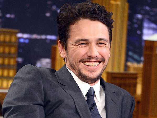James Franco Allegedly Hits on Underage Girl on Instagram