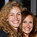 PEOPLE's 'Most Beautiful' Celebrities Posing with Their Younger Selves | Most Beautiful, Julia Roberts