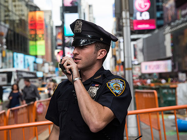 NYPD's #mynypd Twitter Promotion Backfires Dramatically