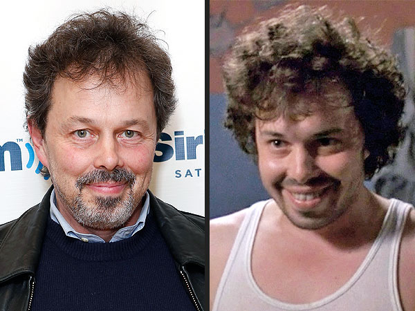Curtis Armstrong Talks Playing Booger for Revenge of the Nerds 30th Anniversary