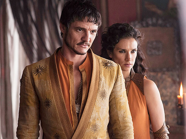 Oberyn Martell Dies in 'Game of Thrones': Read the Prince's Obituary