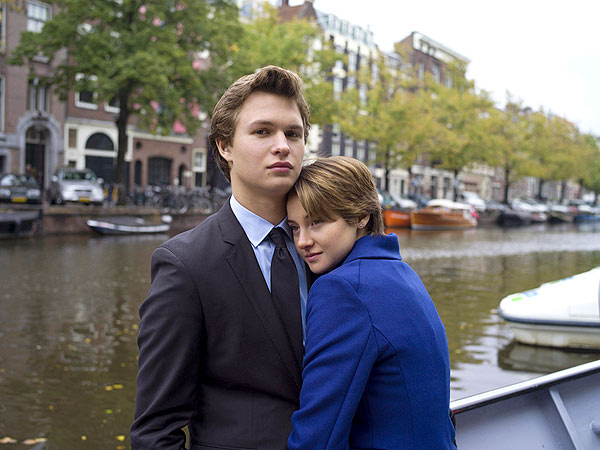 The Fault in Our Stars Review: An All But Flawless Adaptation