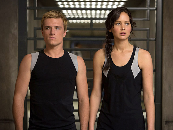 Hunger Games Mockingjay Part 1: New Trailer Released