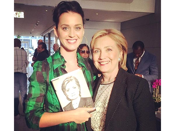 Katy Perry to Fleetwood Mac: A History of Pop Songs in Presidential Campaigns