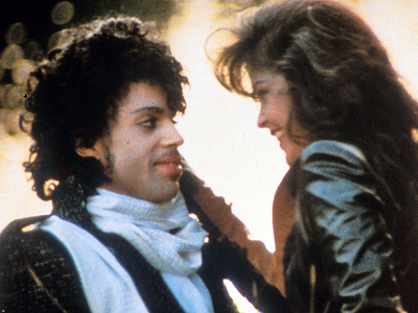 Purple Rain Anniversary: Prince and Apollonia Stage Reunion at Paisley Park