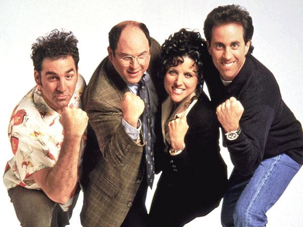 Seinfeld 25th Anniversary