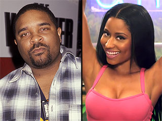 Sir Mix-A-Lot Butts Into Nicki Minaj 'Anaconda' Furor