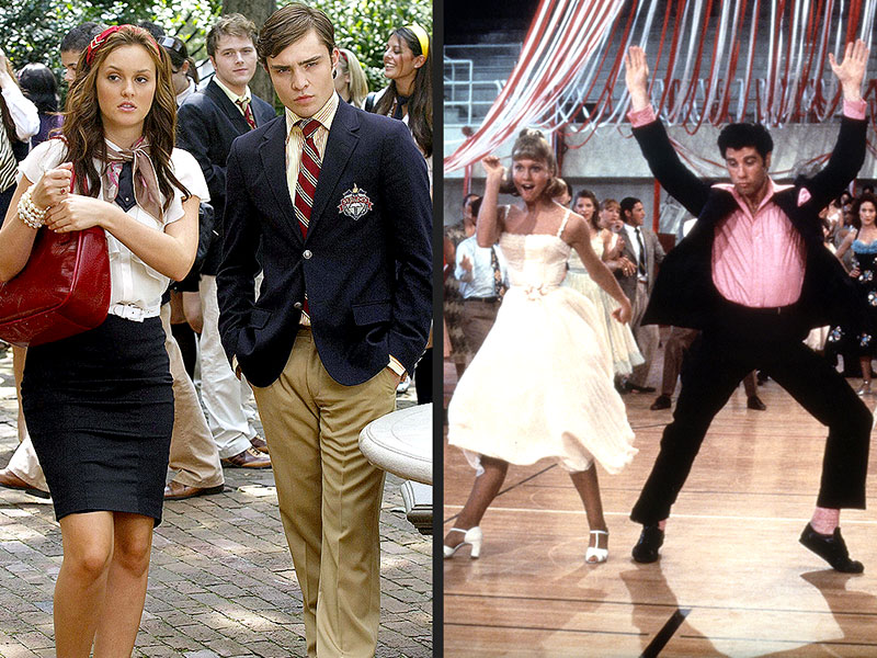 The Best and Worst Schools in Pop Culture