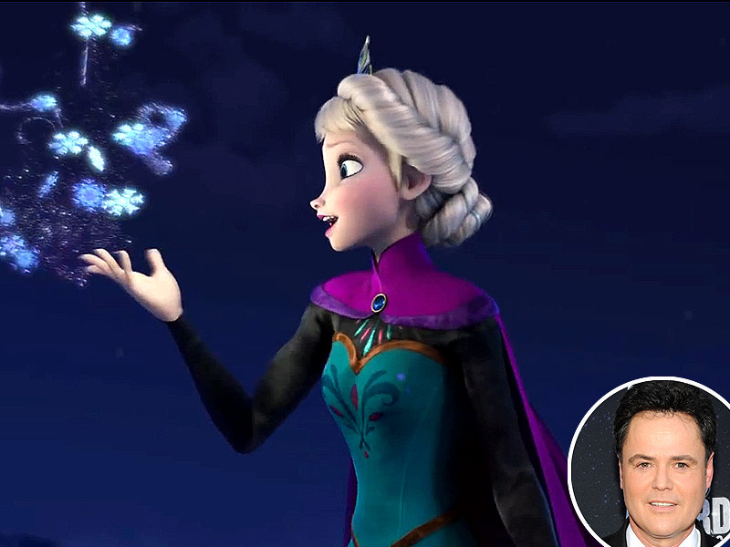 Frozen Fun Facts from the Making of Frozen