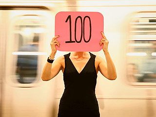 Do You Want to Be This Woman's 100th First Date?