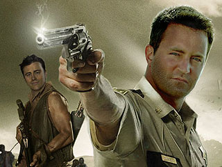 Cast of Friends Invades Walking Dead, Grey's & More