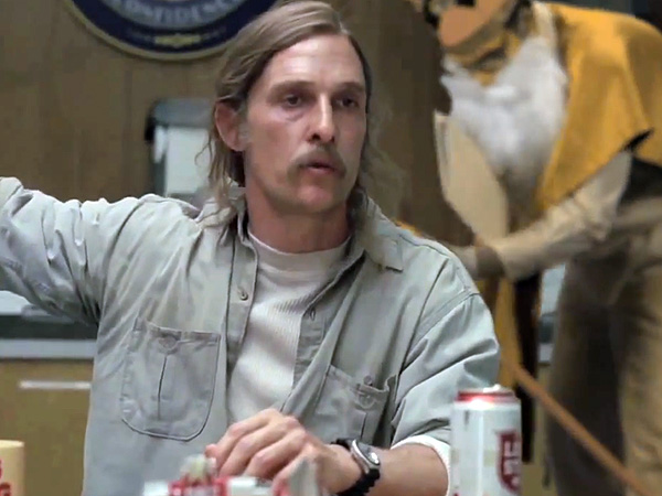 "'True Detective' Parodies: See 'The Yellow King,"" The Soup and More"