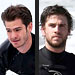 Who Would You Rather Work Out With? | Andrew Garfield, Liam Hemsworth