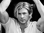 10 Hot Shots of Chris Hemsworth to Get You Through the Weekend