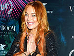 See Latest Lindsay Lohan Photos
