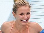 See Latest Cameron Diaz Photos