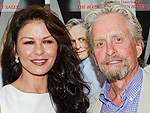 See Latest Catherine Zeta-Jones Photos