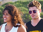 See Latest Zac Efron Photos