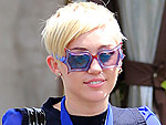 See Latest Miley Cyrus Photos