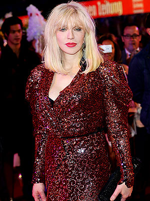 Courtney Love Joins Sons of Anarchy