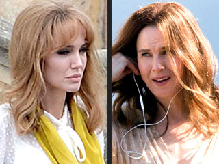 Celebrity (Faux) Hair Happenings You Can't Miss on Angie, Renée and More!
