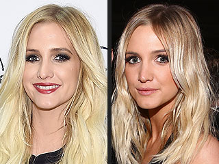 Ashlee Simpson Has Switched Up Her Do: See the New Cut!